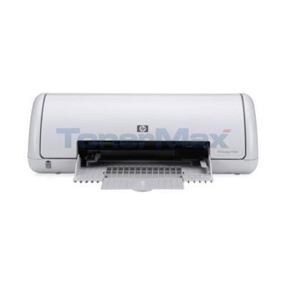 HP Deskjet 3910